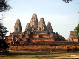 Motorcycle tour: Thailand, Laos and Cambodscha
