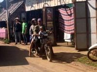 Motorcycle trip through South East Asia: Thailand, Laos and Cambodscha